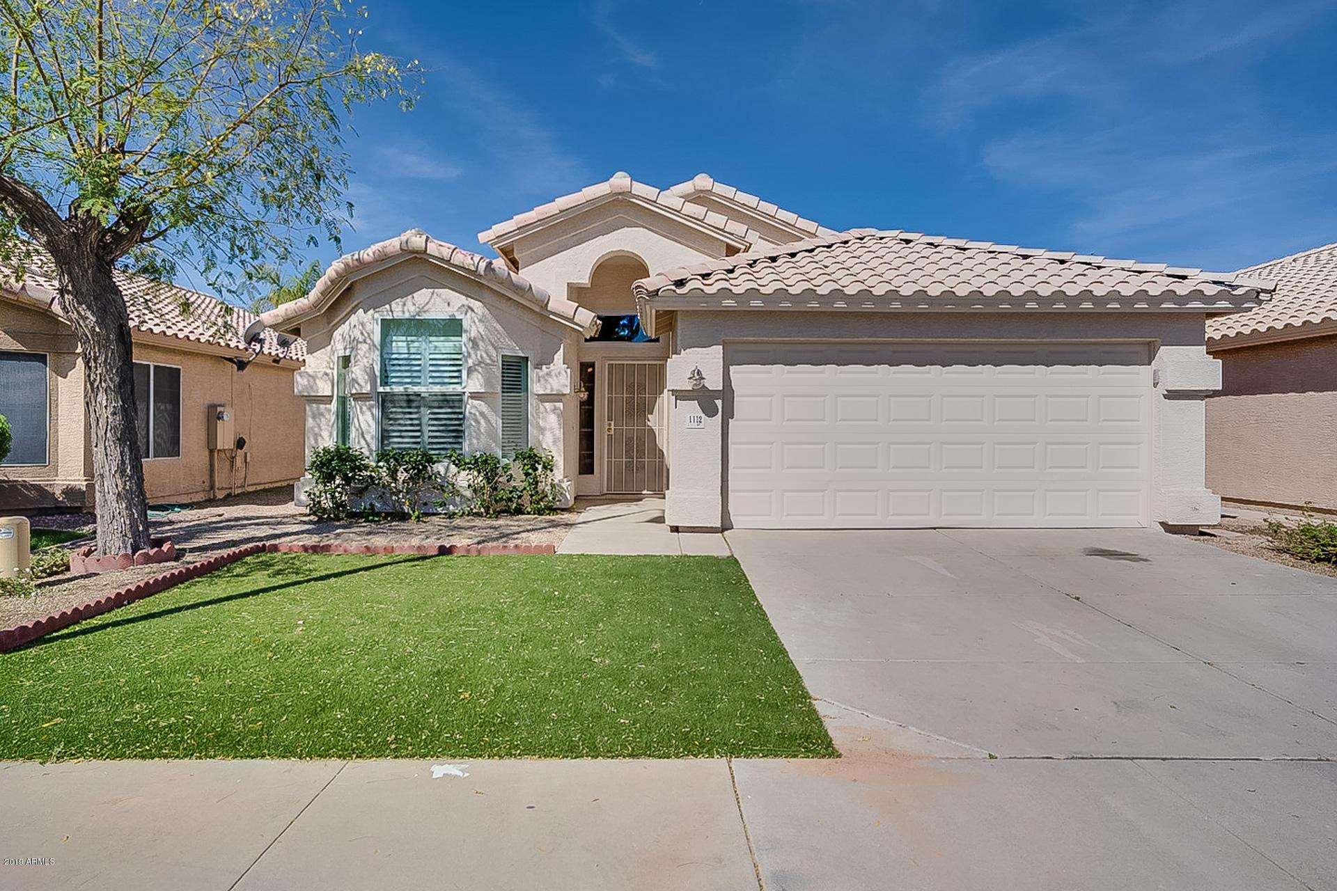Photo of 1112 N BOGLE Avenue, Chandler, AZ 85225