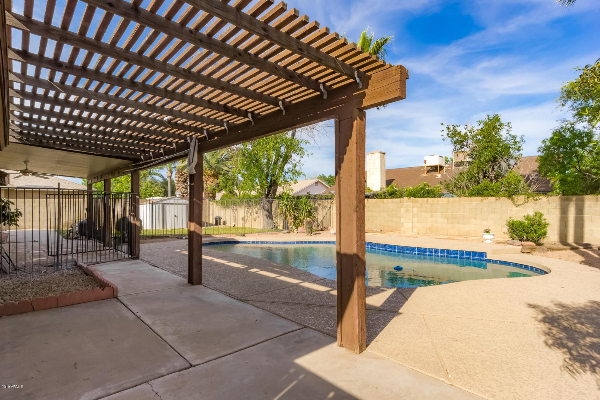 MLS 5907484 2525 S MOLLERA Circle, Mesa, AZ 85210