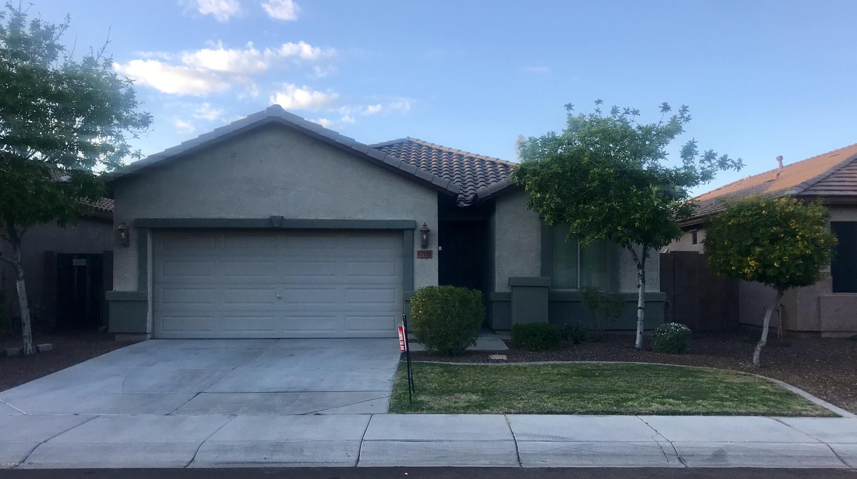 Photo of 17734 W STATLER Drive, Surprise, AZ 85388