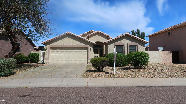 Photo of 5262 W MORTEN Avenue, Glendale, AZ 85301