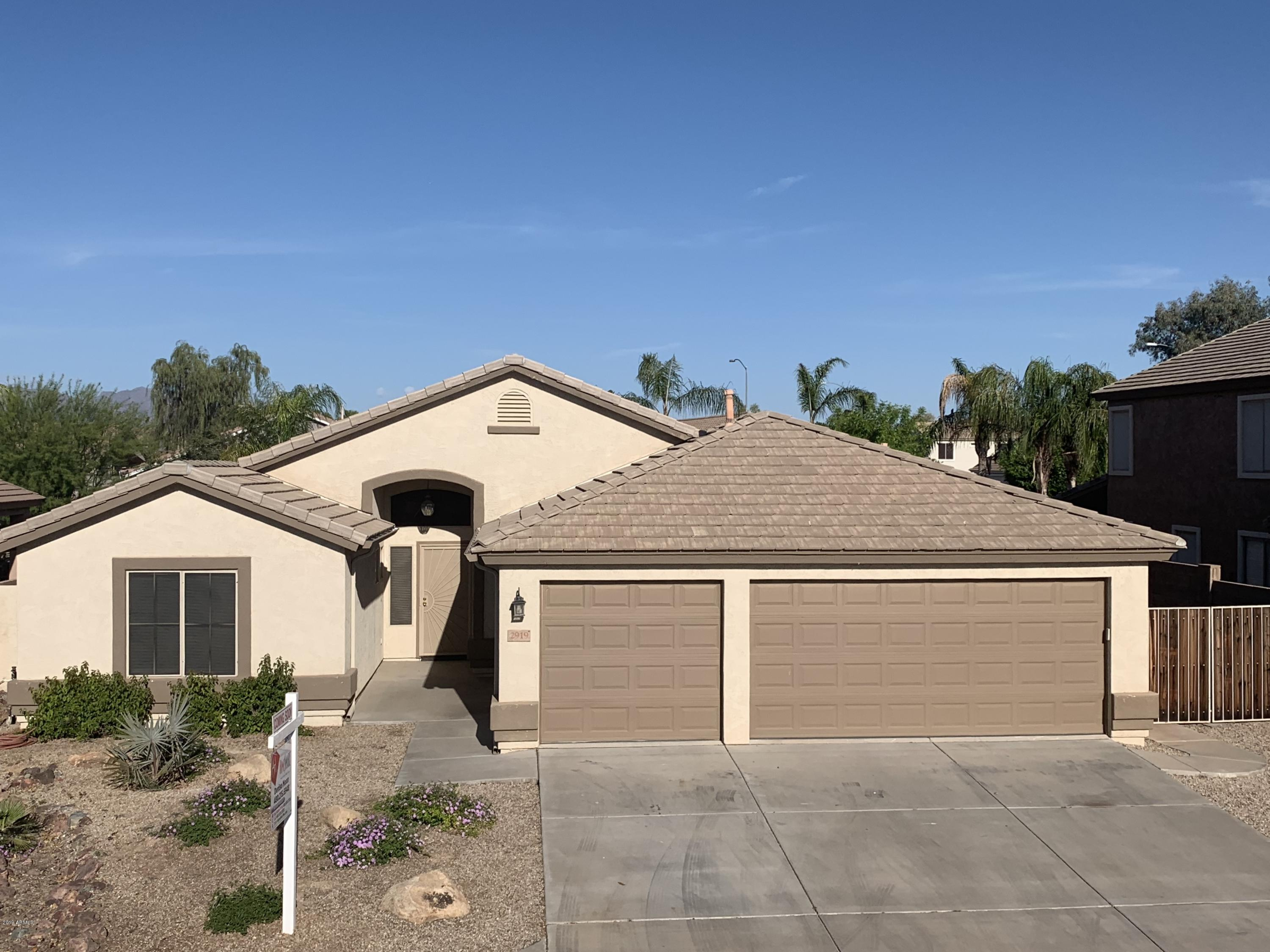 Photo of 2919 S Chatsworth --, Mesa, AZ 85212