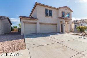 Property for sale at 16867 W Carmen Drive, Surprise,  Arizona 85388