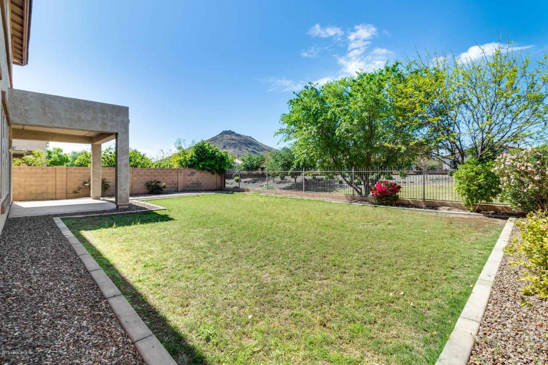 MLS 5907599 5122 W SWAYBACK Pass, Phoenix, AZ 85083 Phoenix AZ Stetson Valley
