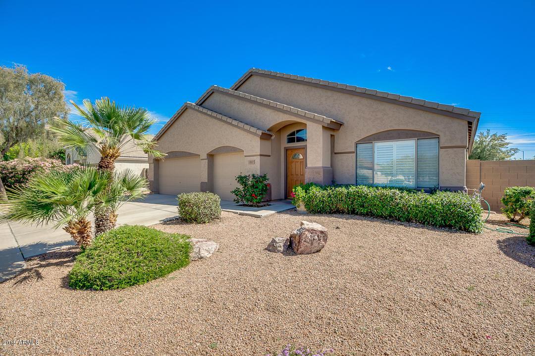 Photo of 8517 E PAMPA Circle, Mesa, AZ 85212