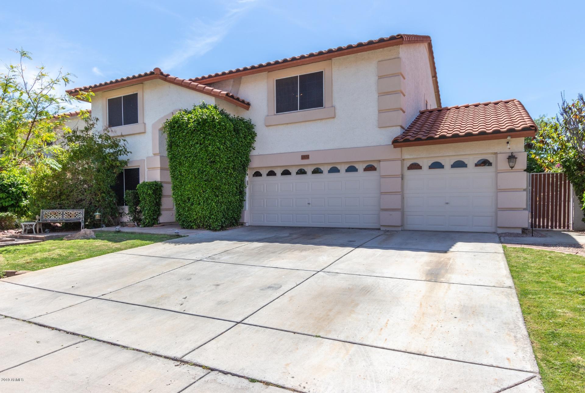 Photo of 12834 N 57TH Avenue, Glendale, AZ 85304