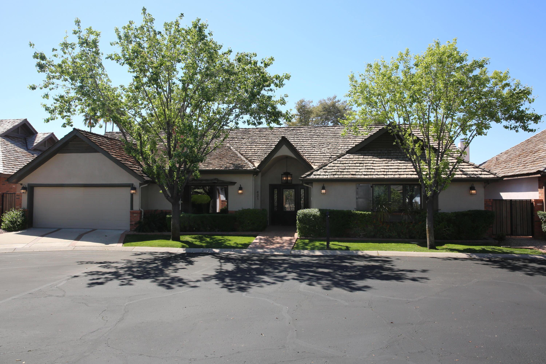 Photo of 621 W GLENN Drive, Phoenix, AZ 85021