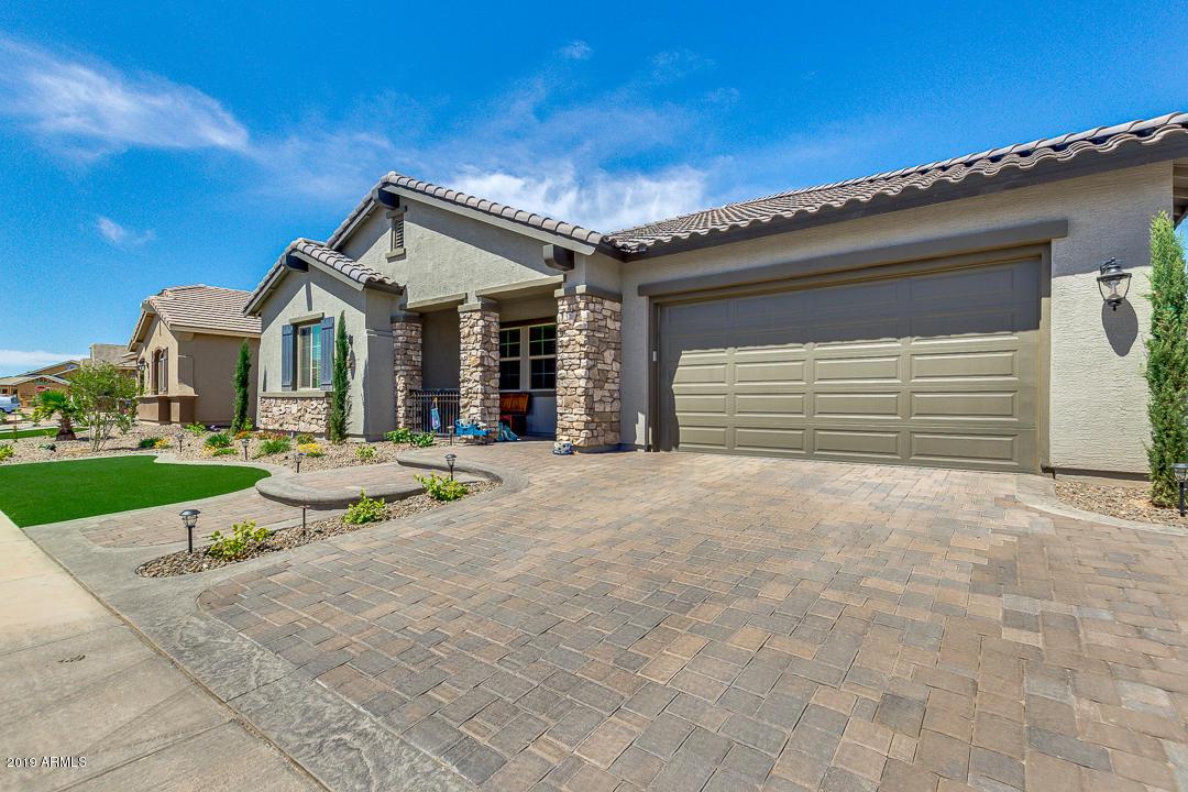 Photo of 41894 W BARCELONA Drive, Maricopa, AZ 85138