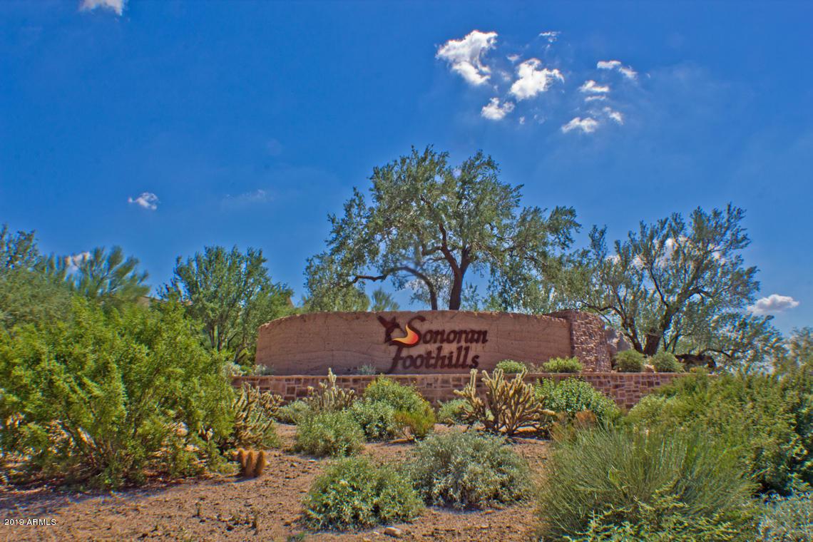 MLS 5907833 1812 W BRAMBLE BERRY Lane, Phoenix, AZ 85085 Phoenix AZ Sonoran Foothills