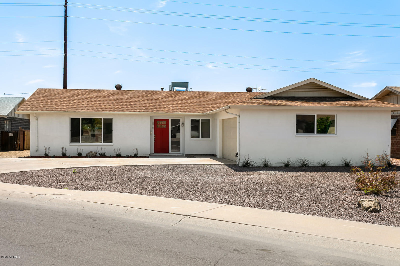 8701 E CRESTWOOD Way, Scottsdale, Arizona