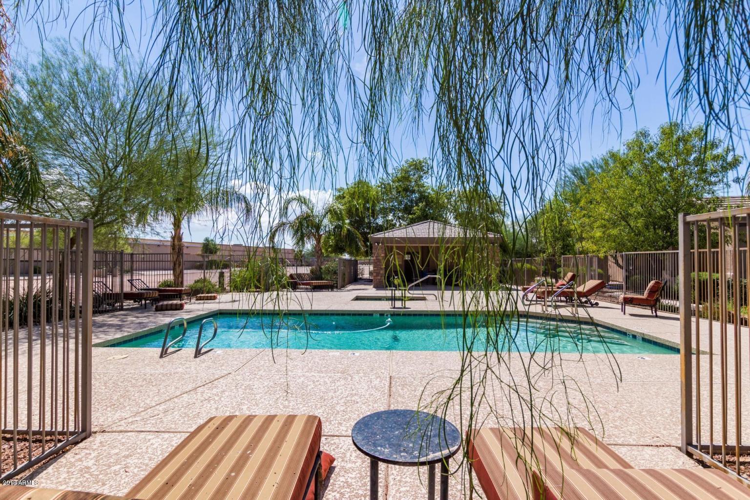 MLS 5907280 846 N PUEBLO Drive Unit 124, Casa Grande, AZ 85122 Casa Grande AZ Gated