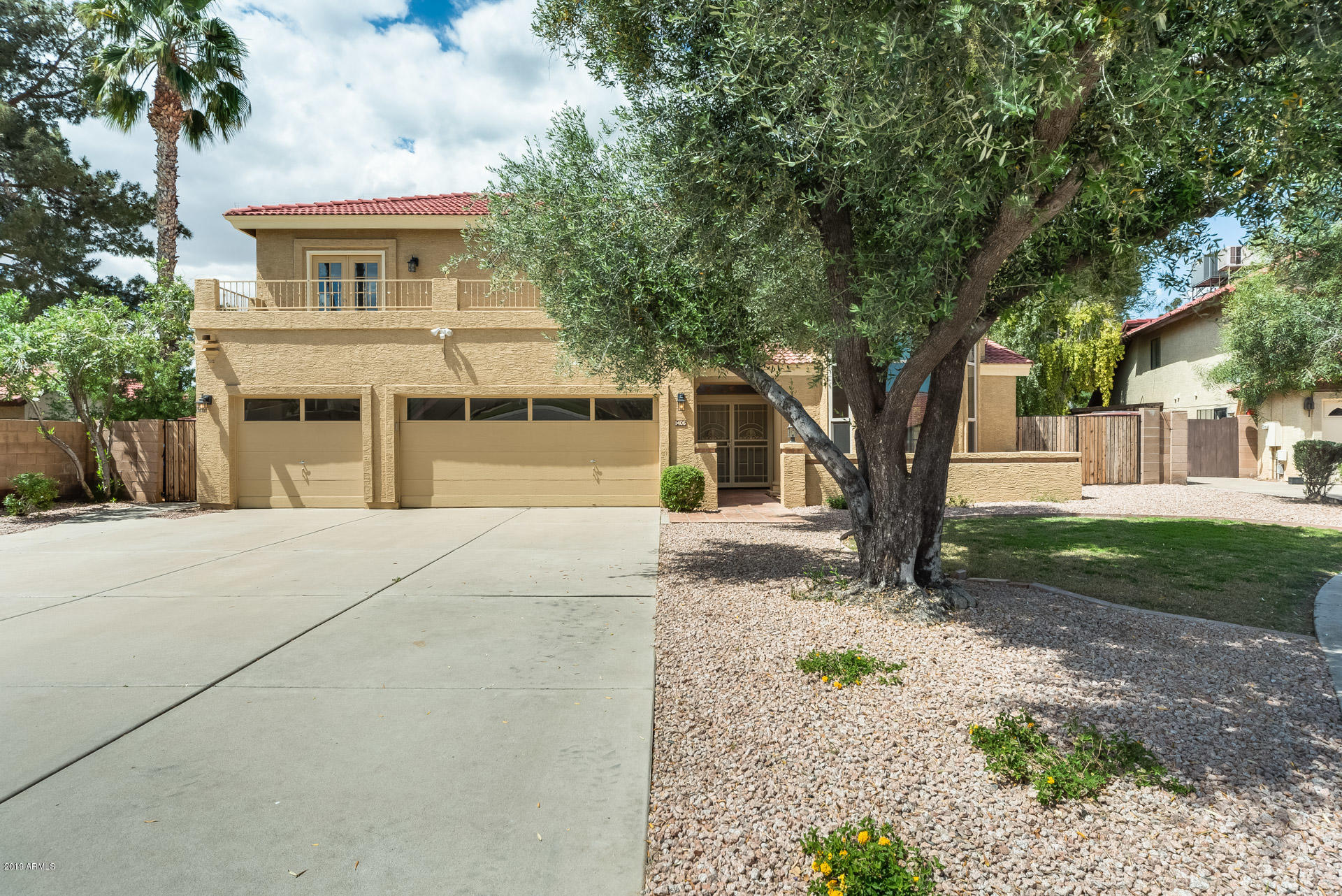 Photo of 1406 N ALDER Drive, Chandler, AZ 85226