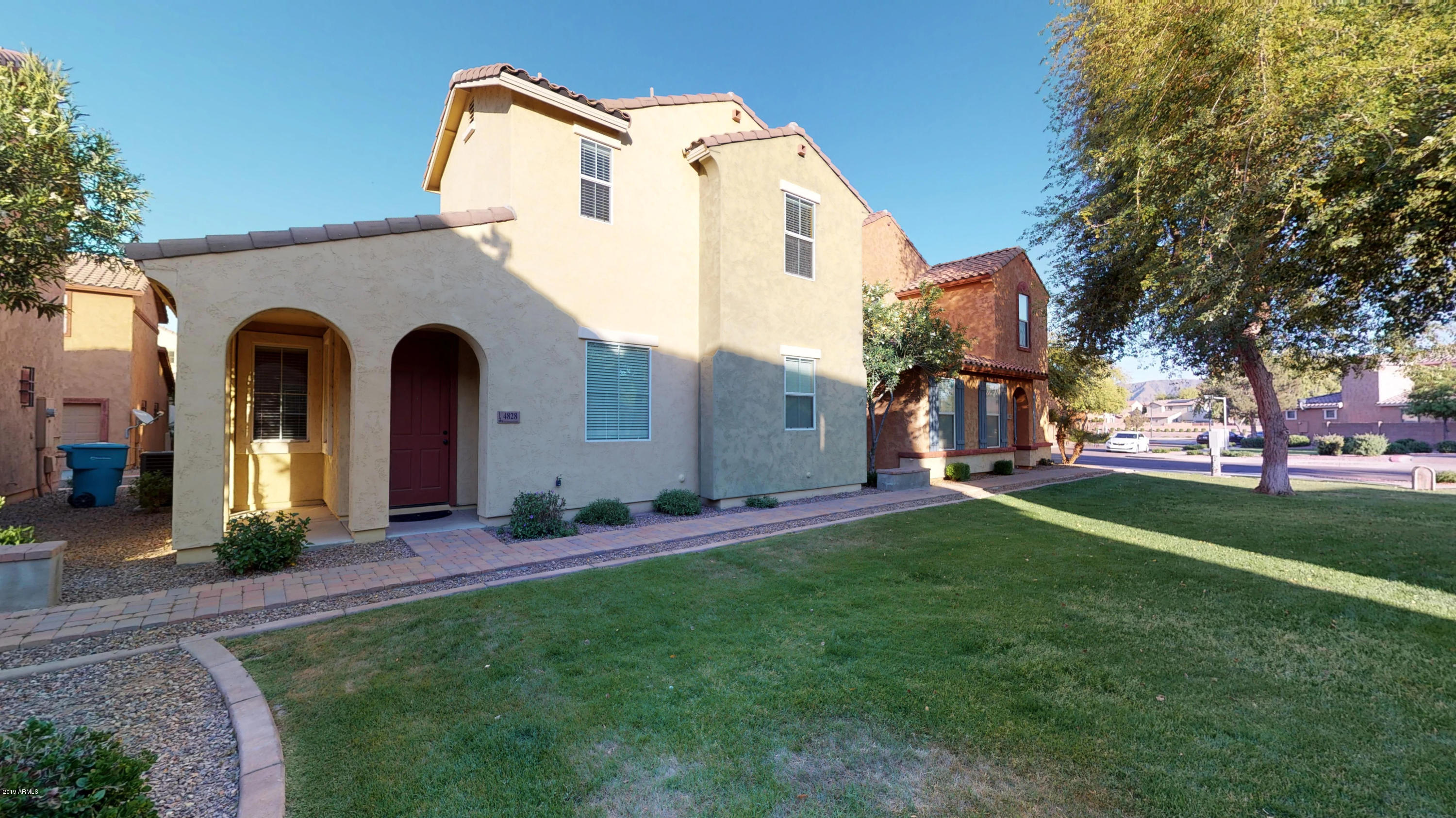 Photo of 4828 W CARSON Road, Laveen, AZ 85339
