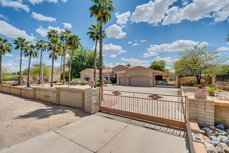 2019 E EVERETT Drive, Phoenix AZ 85022