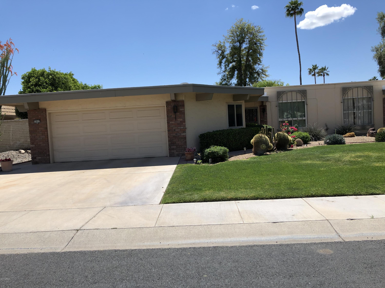 Photo of 10643 W PINEAIRE Drive W, Sun City, AZ 85351