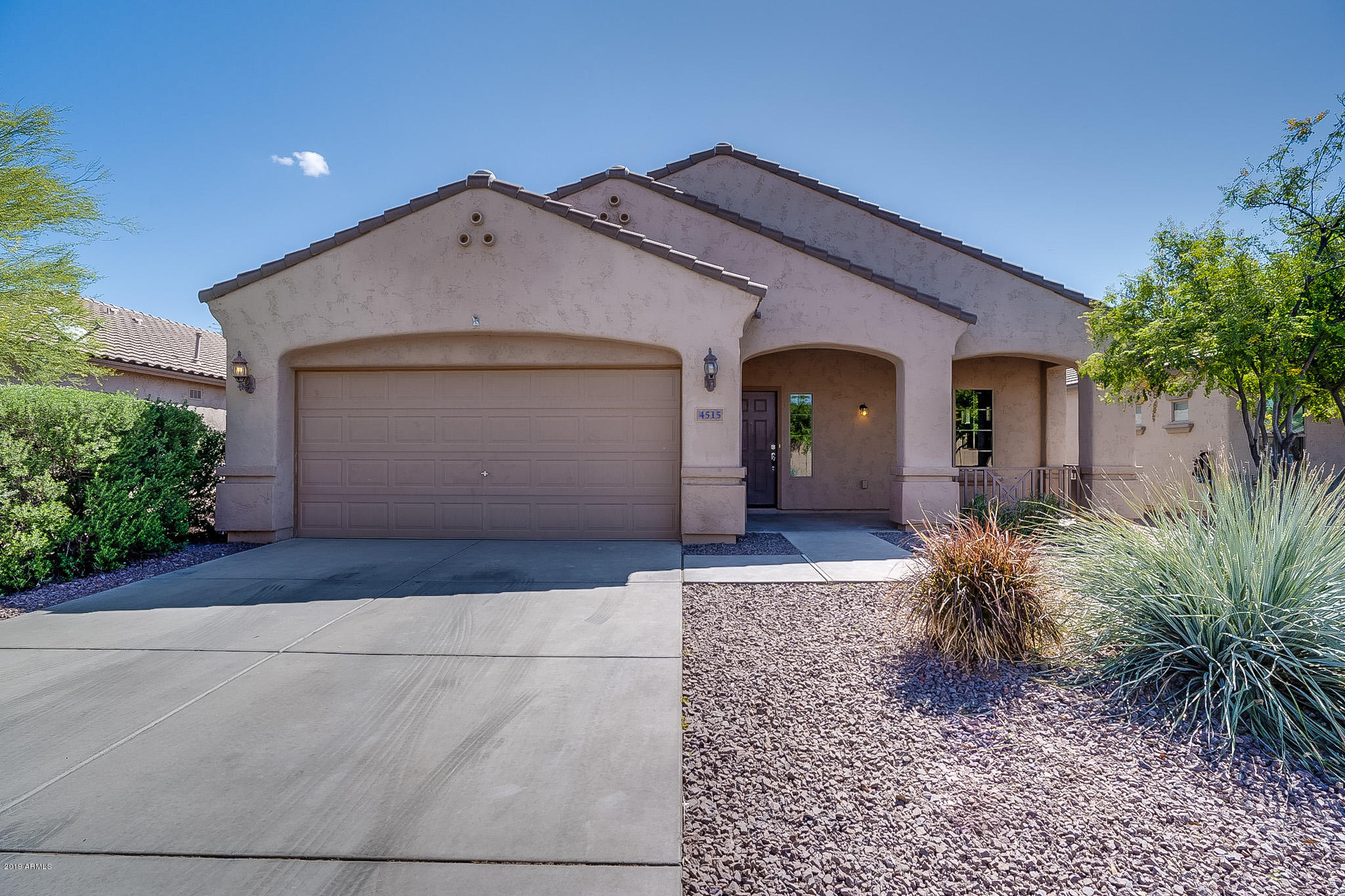 Photo of 4515 S ST CLAIRE --, Mesa, AZ 85212