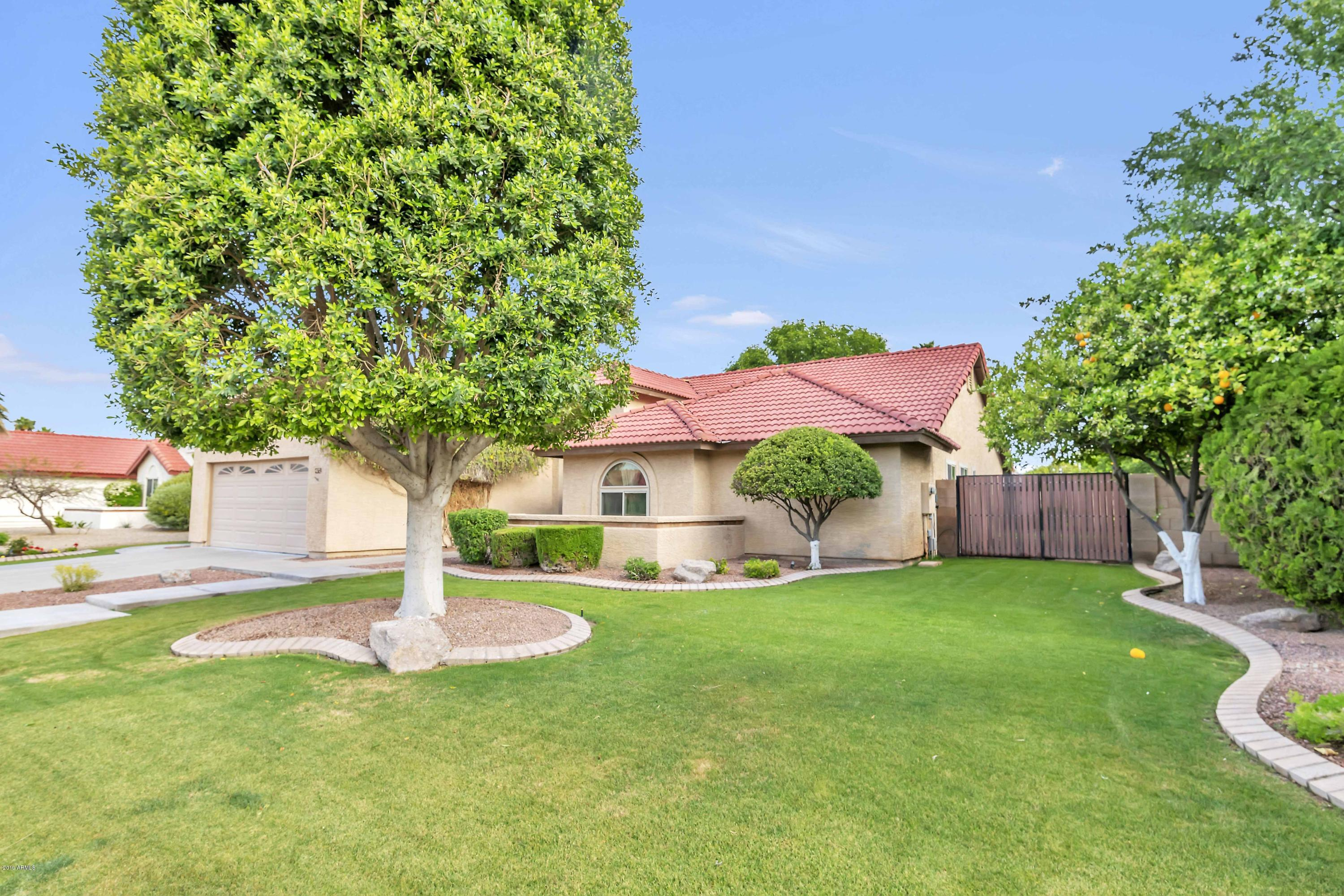 Photo of 4172 W JASPER Drive, Chandler, AZ 85226