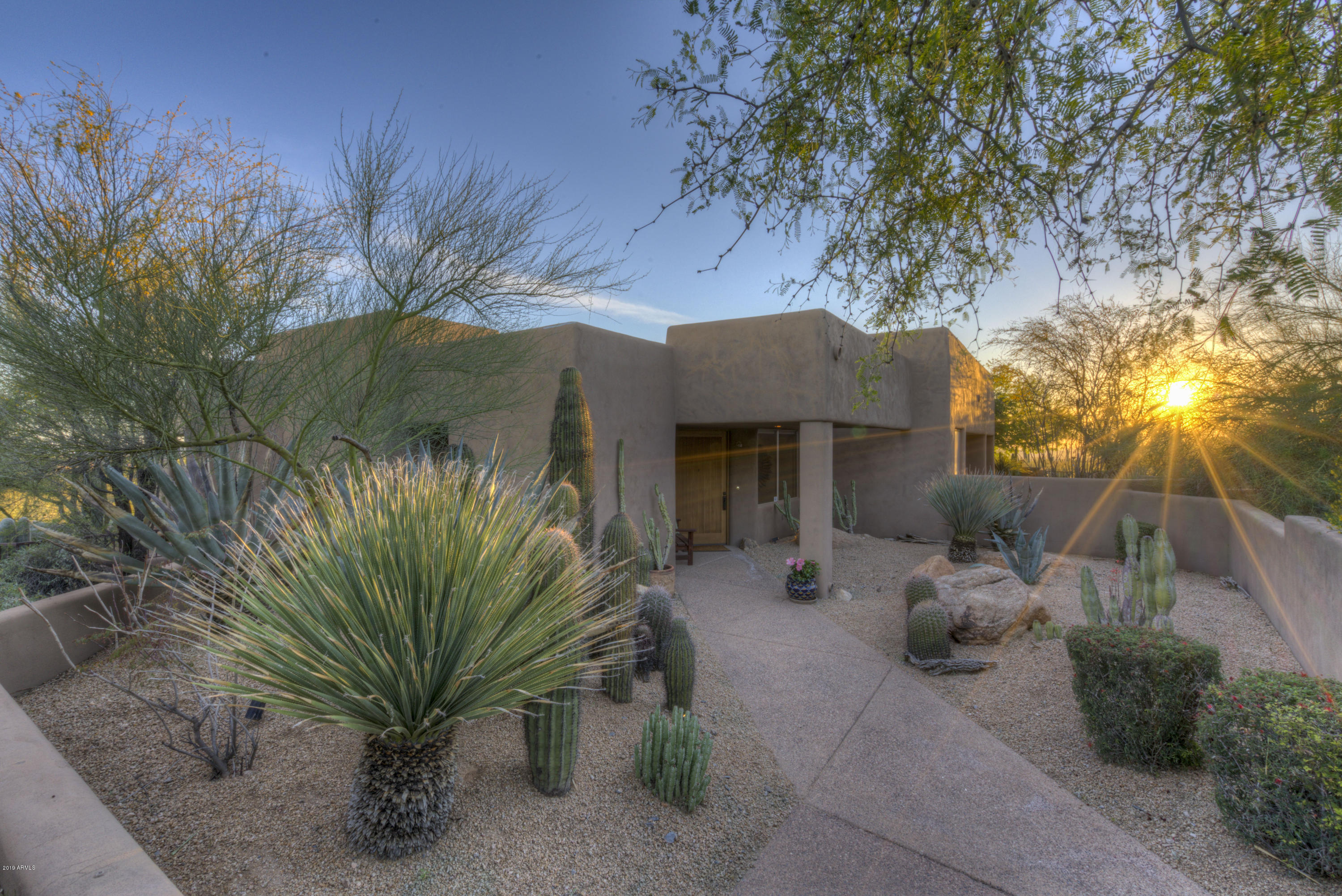 Photo of 6405 E Old Paint Trail, Carefree, AZ 85377