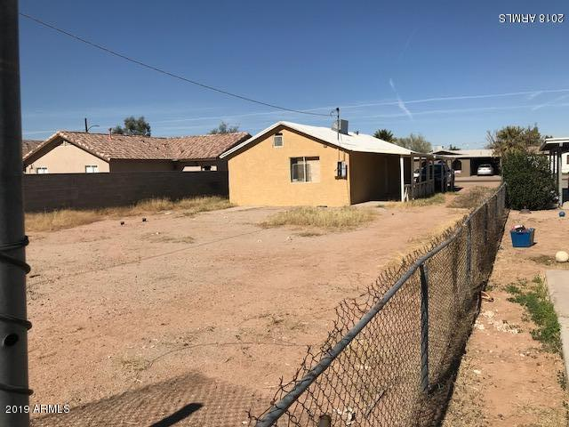 MLS 5908383 519 W 11TH Street, Casa Grande, AZ 85122 Casa Grande AZ Affordable