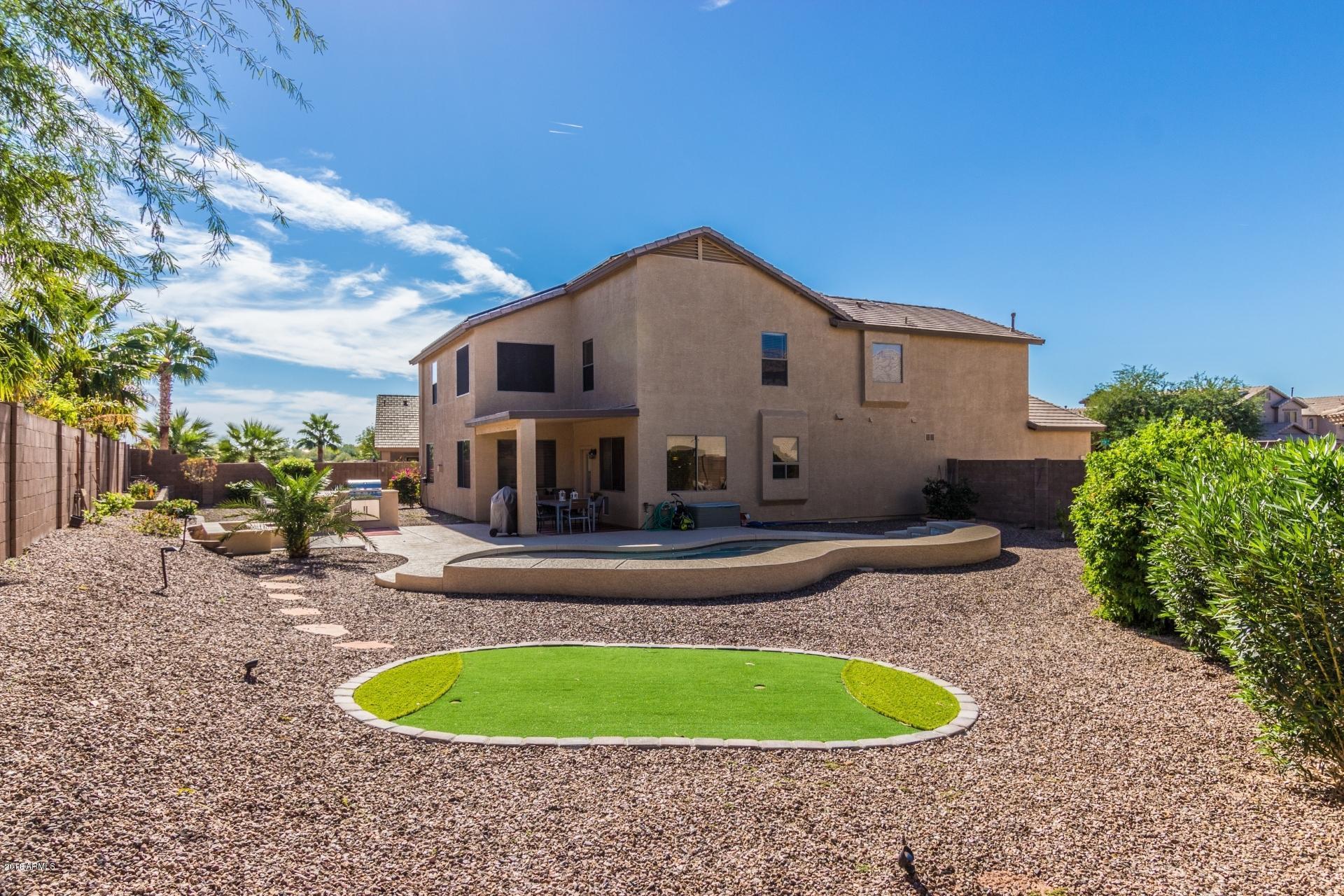 MLS 5909140 21985 N BACKUS Drive, Maricopa, AZ 85138 Maricopa AZ Rancho El Dorado