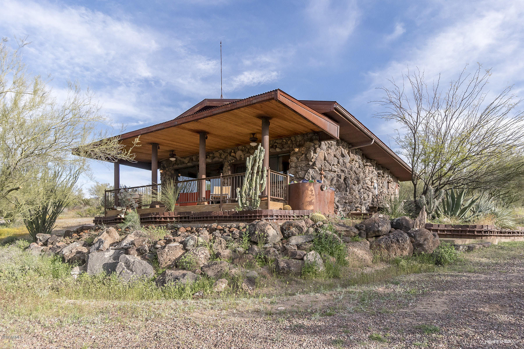 MLS 5906502 45635 N 20TH Street, New River, AZ New River Horse Property