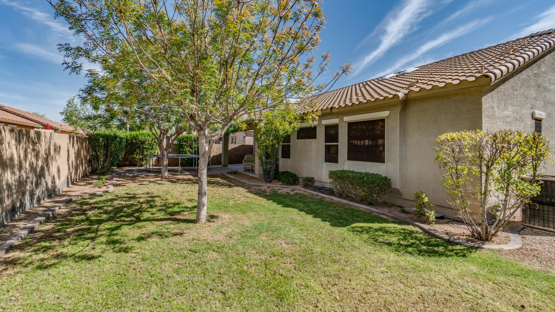 MLS 5908449 964 S PORTER Street, Gilbert, AZ 85296 Gilbert AZ Neely Farms