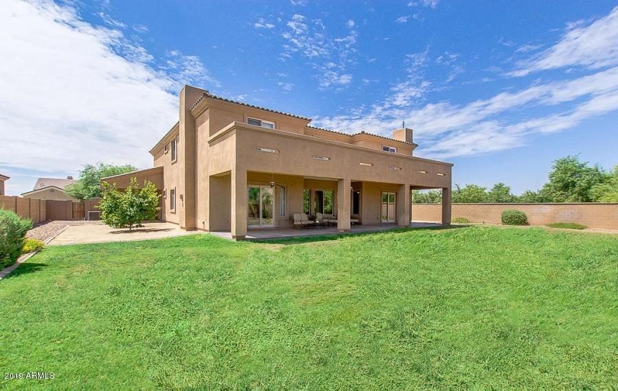 MLS 5908802 8032 W MORTEN Avenue, Glendale, AZ 85303 Glendale AZ Gated