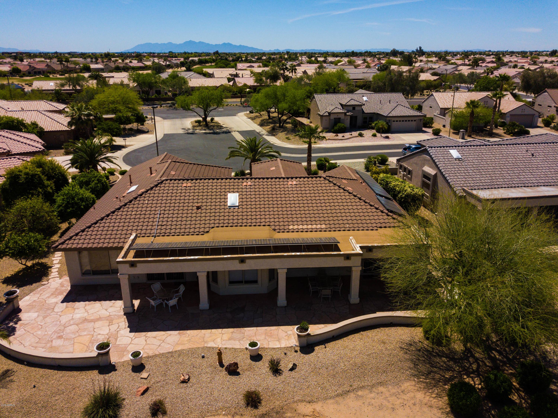 MLS 5908032 15720 W MILL VALLEY Lane, Surprise, AZ 85374 Surprise AZ Adult Community