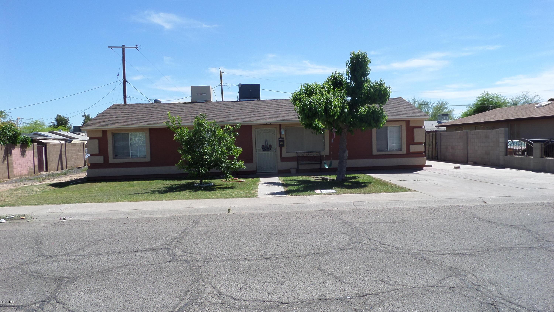 Photo of 207 W RILEY Drive, Avondale, AZ 85323