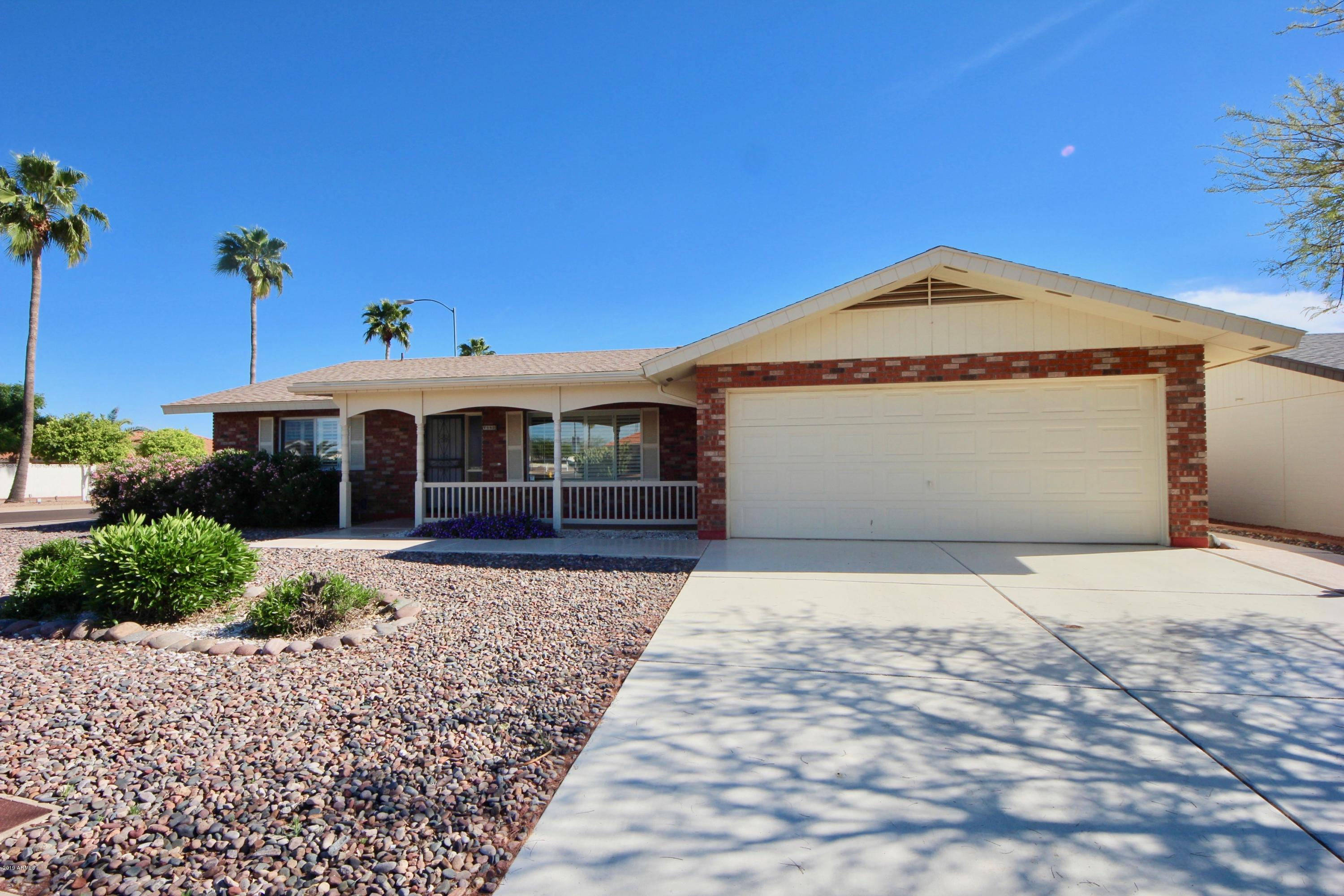 Photo of 7963 E NEVILLE Avenue, Mesa, AZ 85209