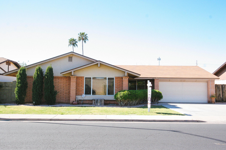 Photo of 1401 W NOPAL Avenue, Mesa, AZ 85202