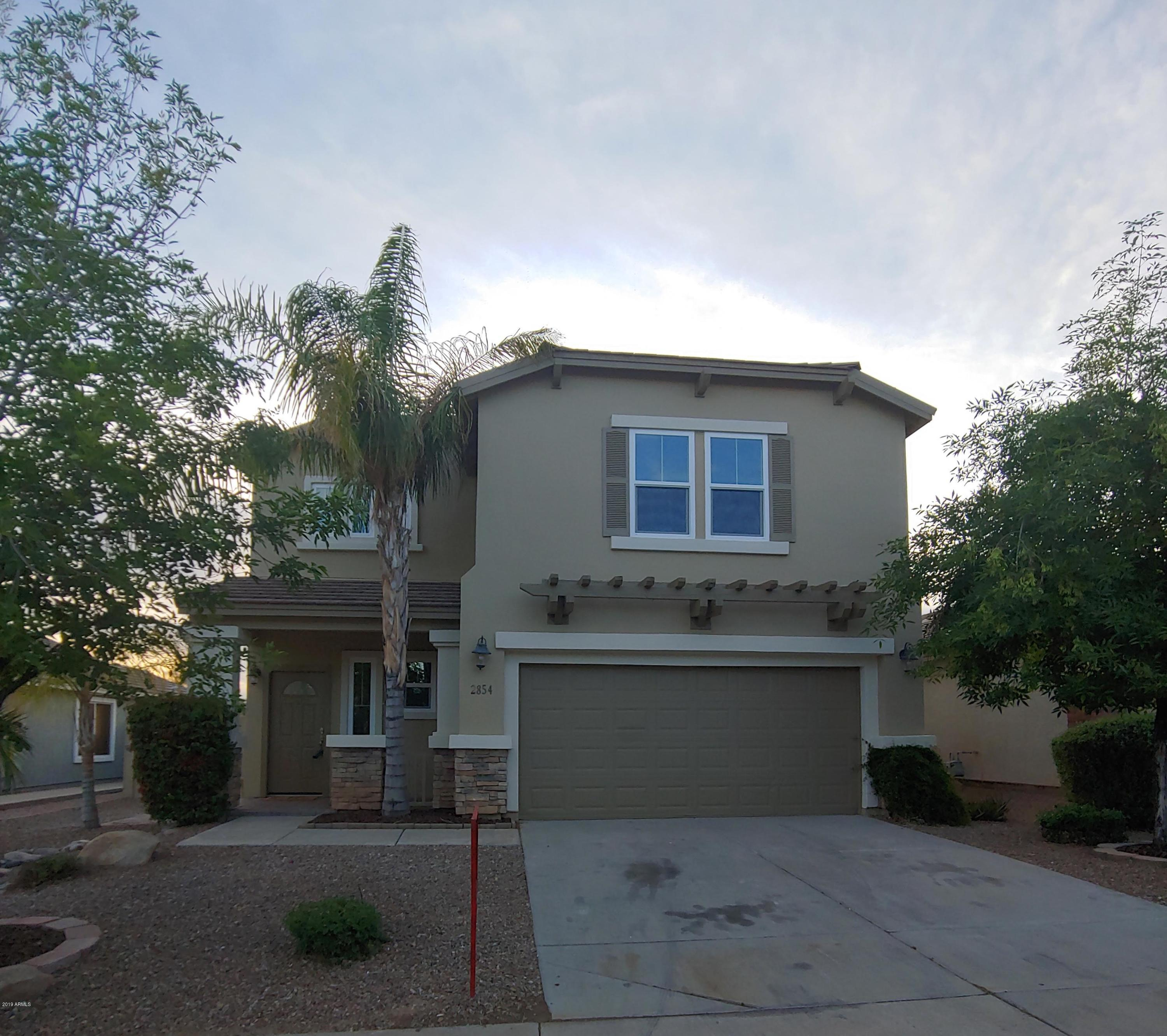 Photo of 2854 S VEGAS Street, Mesa, AZ 85212