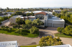 Photo of 5301 E CALLE DEL NORTE --, Phoenix, AZ 85018