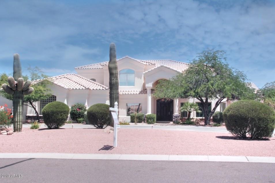 12224 E SHANGRI LA Road, Scottsdale AZ 85259