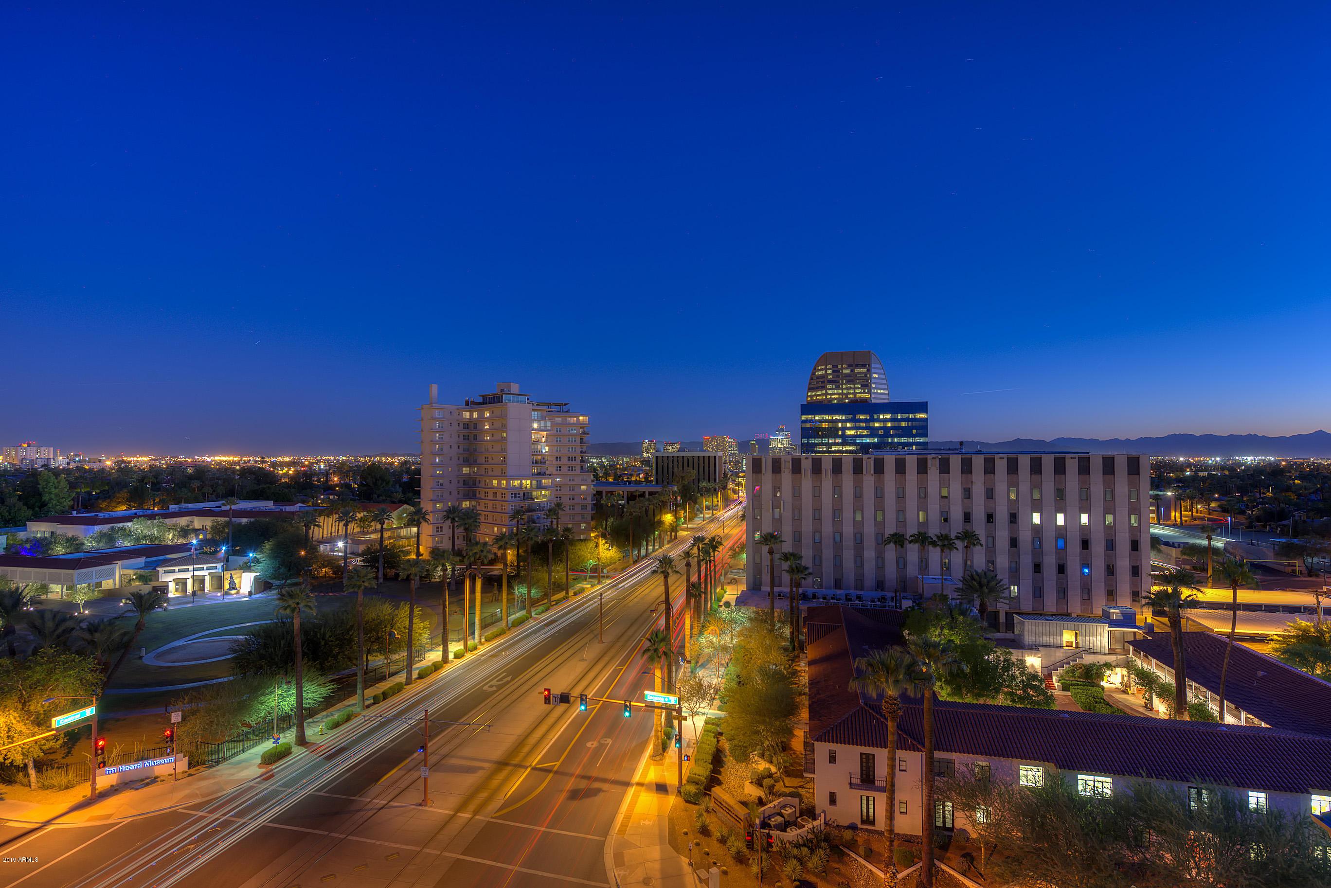 MLS 5908789 16 W ENCANTO Boulevard Unit 615 Building B, Phoenix, AZ 85003 Phoenix AZ Tapestry On Central