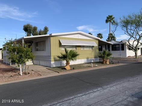 Photo of 200 E Knox Road #65, Chandler, AZ 85225