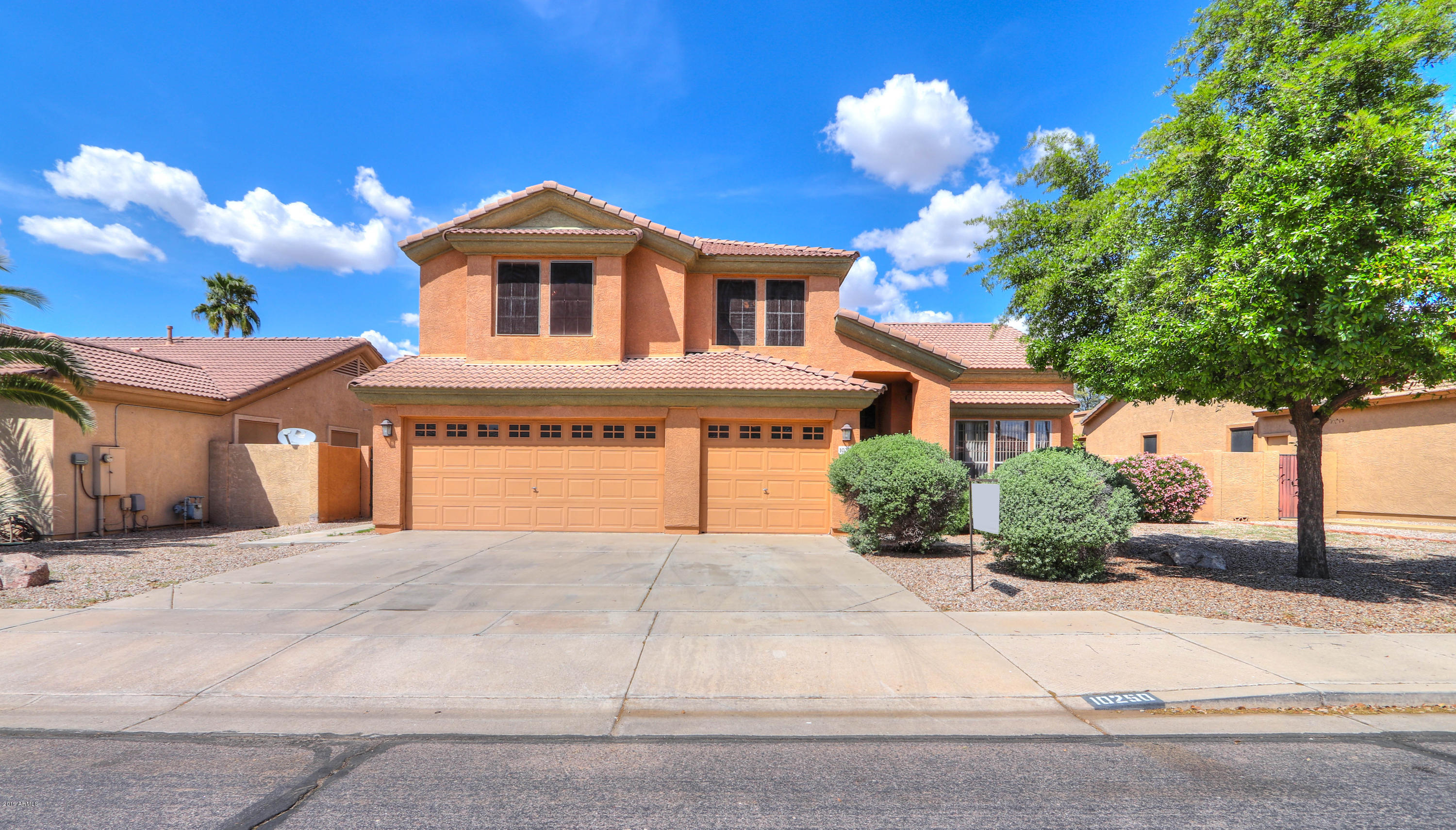 Photo of 10250 E PANTERA Avenue, Mesa, AZ 85212