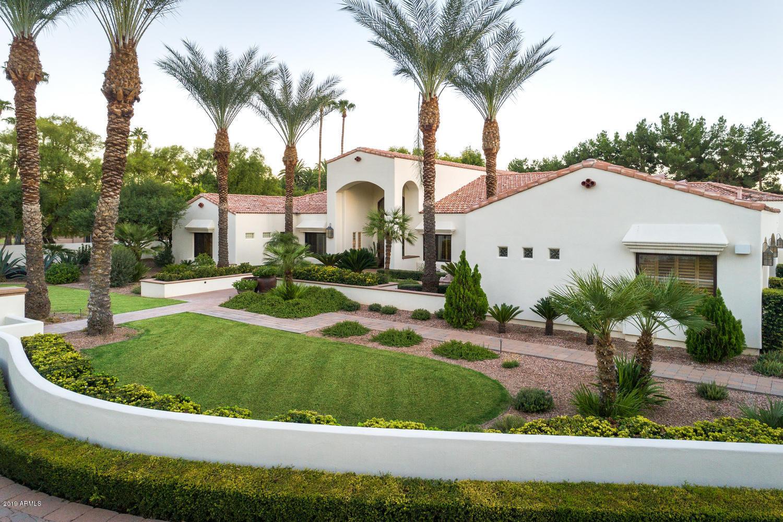 7475 E JACKRABBIT Road, Scottsdale AZ 85250