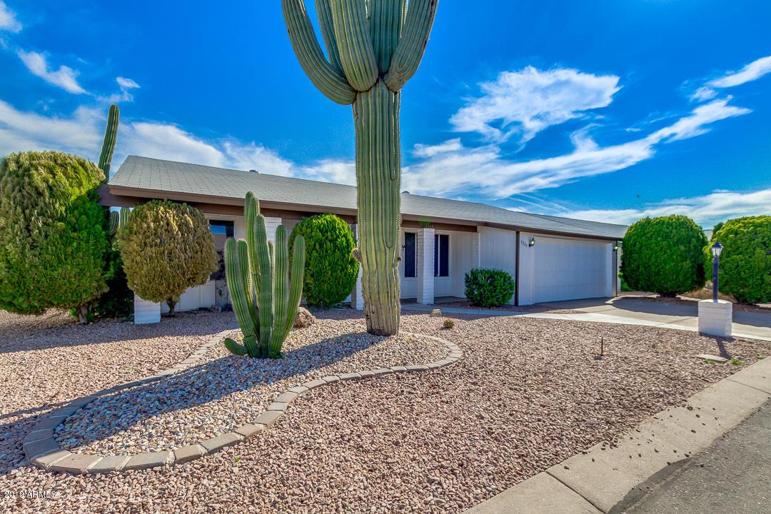 Photo of 8259 E EMELITA Avenue, Mesa, AZ 85208