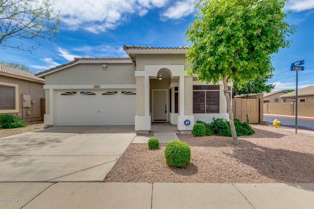 Photo of 9905 E FORGE Avenue, Mesa, AZ 85208