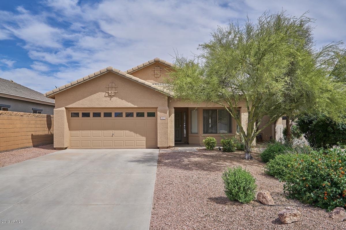 Photo of 4133 N DANIA Court, Litchfield Park, AZ 85340