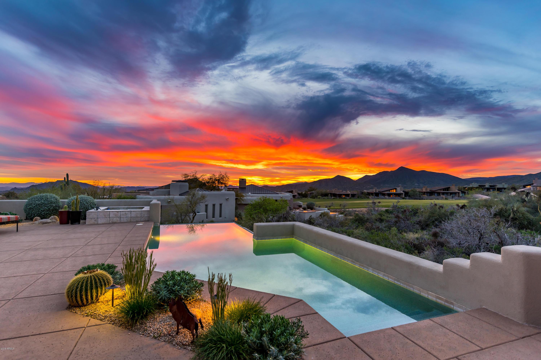 Photo of 10976 E GRAYTHORN Drive, Scottsdale, AZ 85262