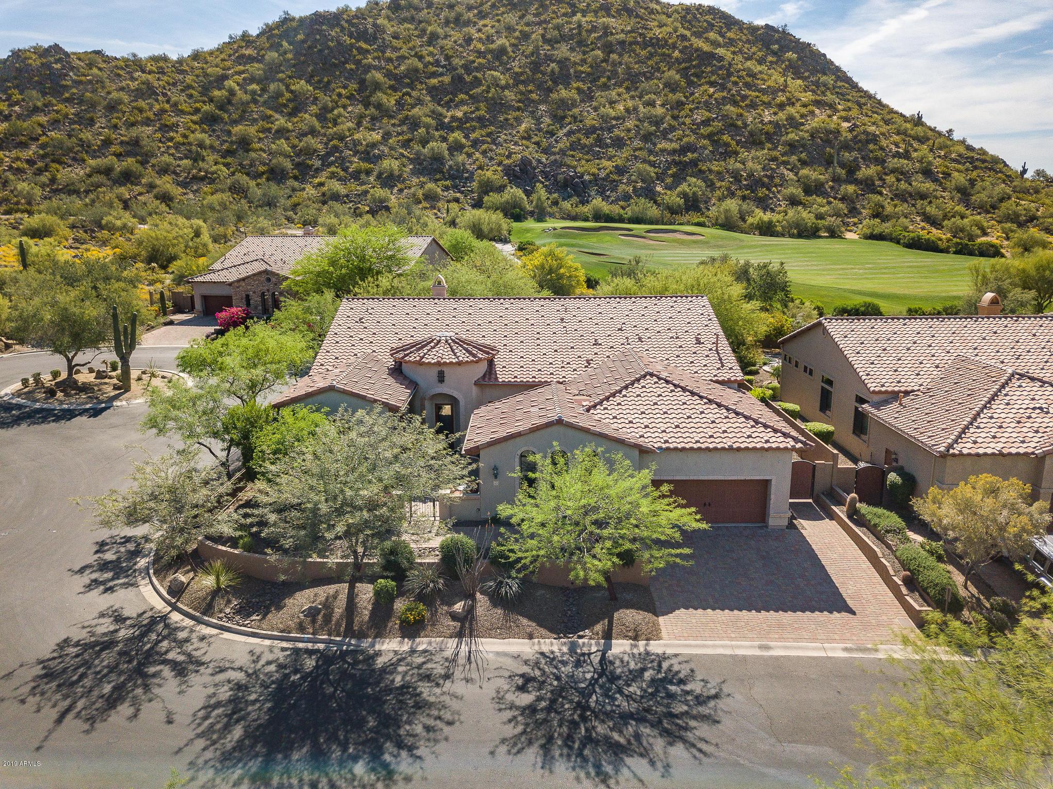 Photo of 3603 N BOULDER CANYON Street, Mesa, AZ 85207