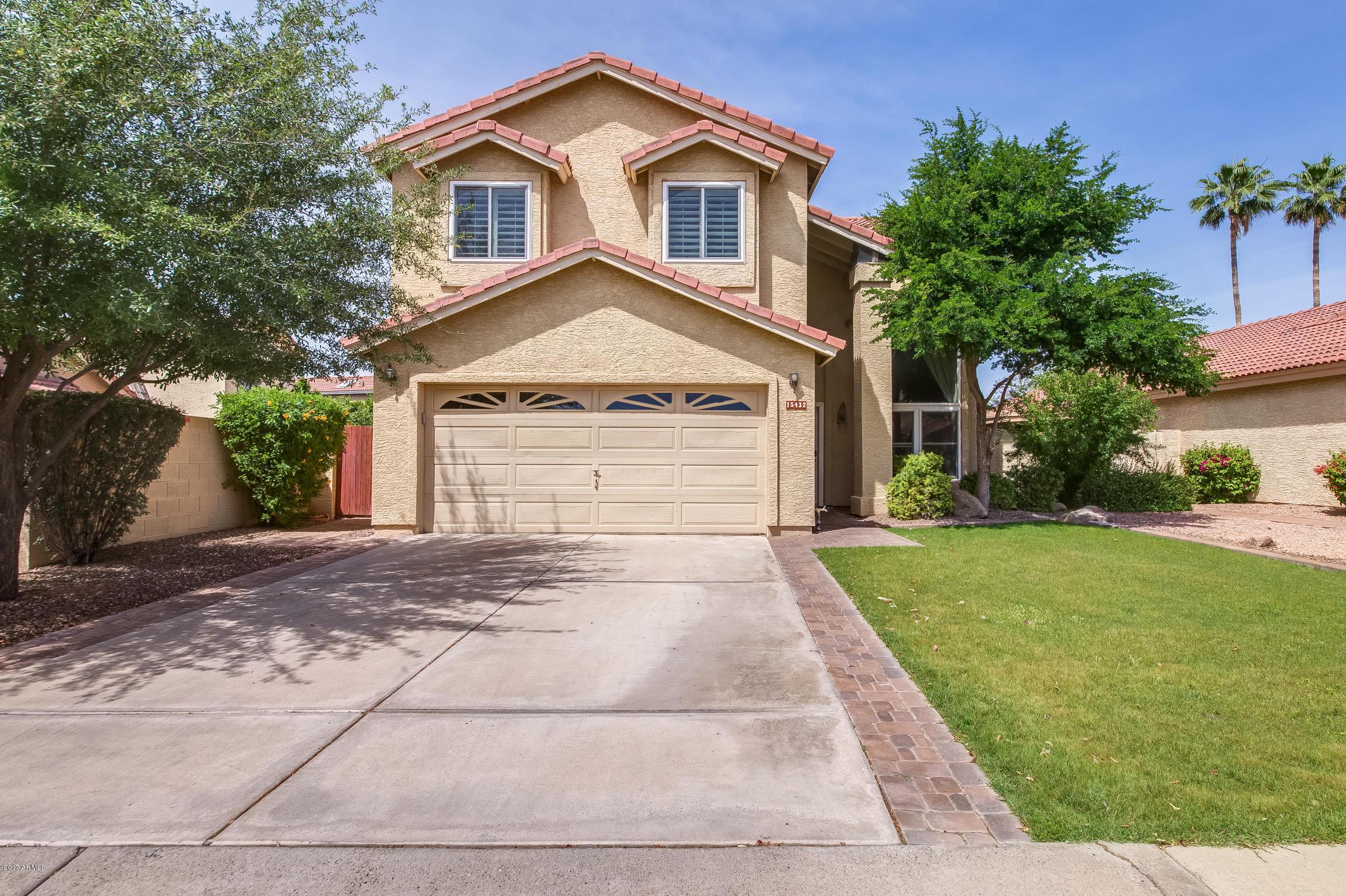 MLS 5909139 15432 S 37TH Street, Phoenix, AZ 85044 Phoenix (Ahwatukee) Homes for Rent