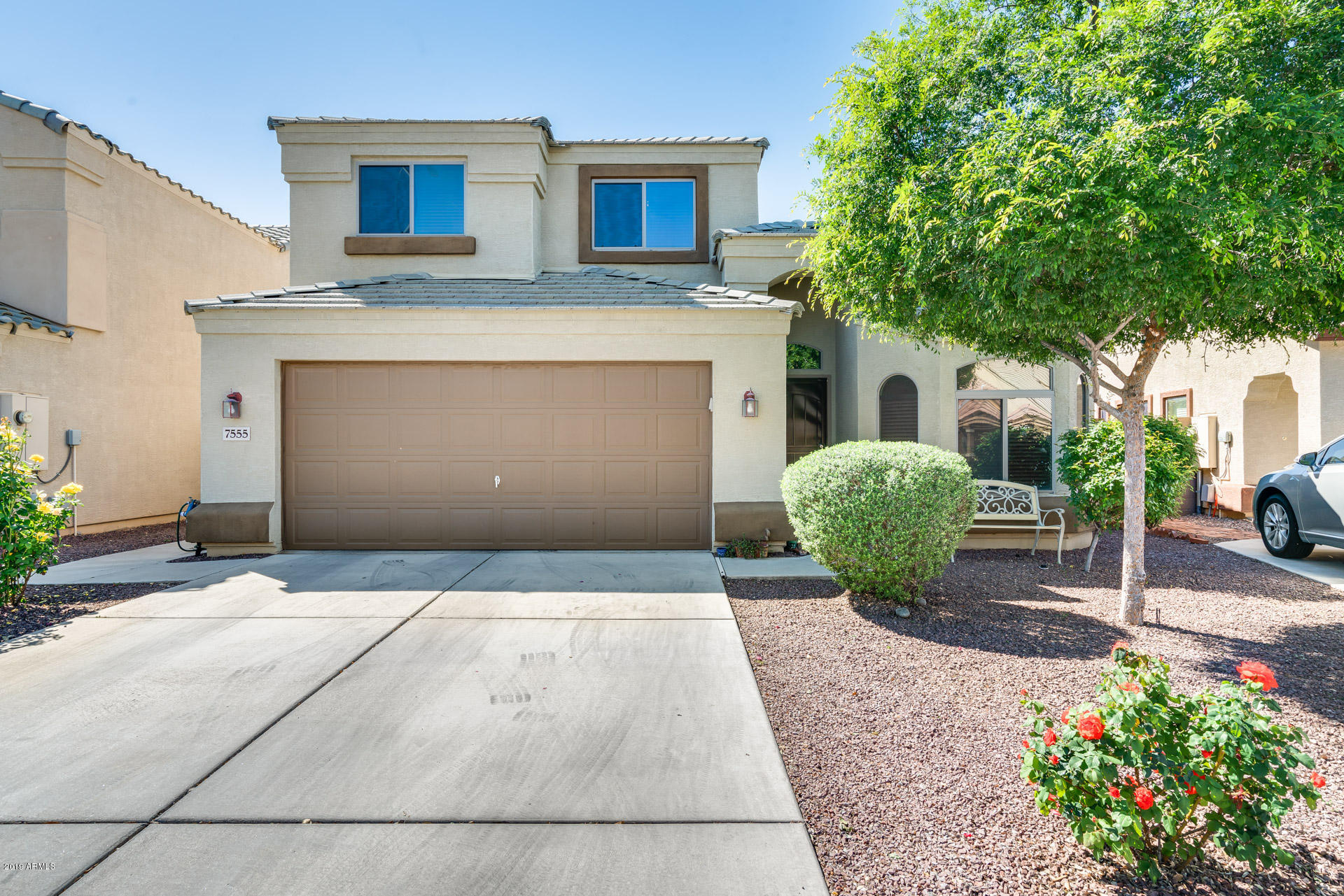 7555 W CHARTER OAK Road, Peoria in Maricopa County, AZ 85381 Home for Sale