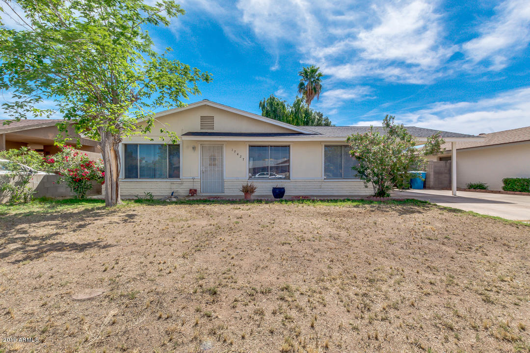 Photo of 17427 N 14TH Avenue, Phoenix, AZ 85023
