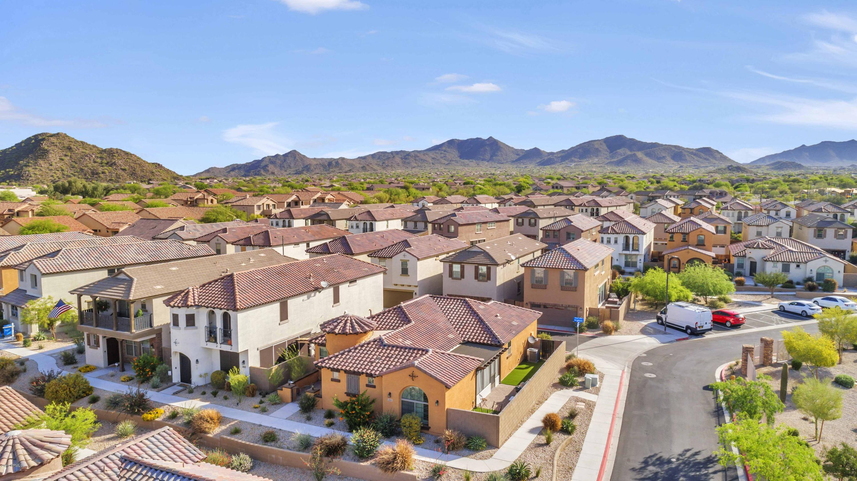 Photo of 2940 N BRIGHTON --, Mesa, AZ 85207