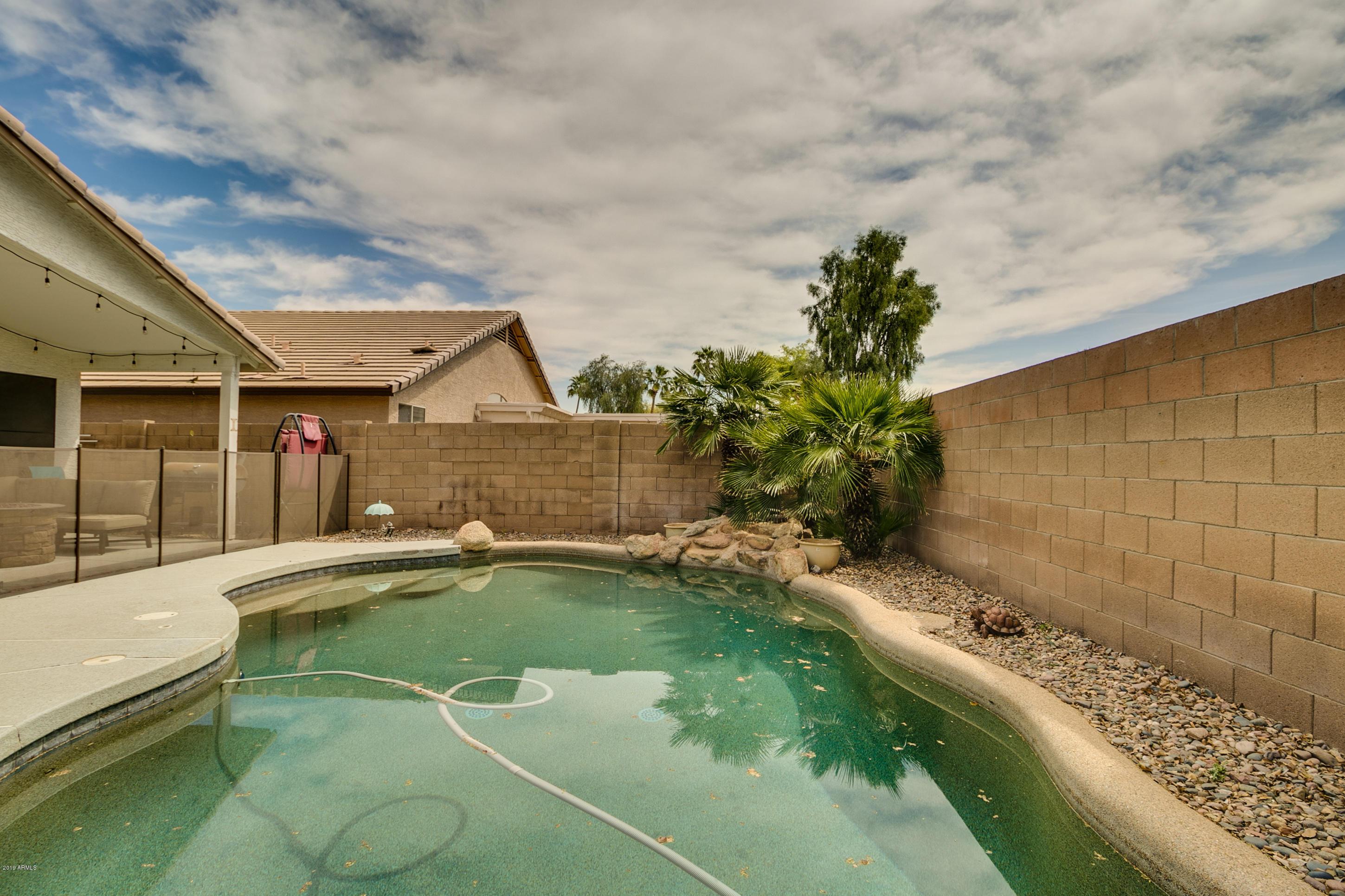 MLS 5909227 12863 W LEWIS Avenue, Avondale, AZ 85392 Avondale AZ Three Bedroom
