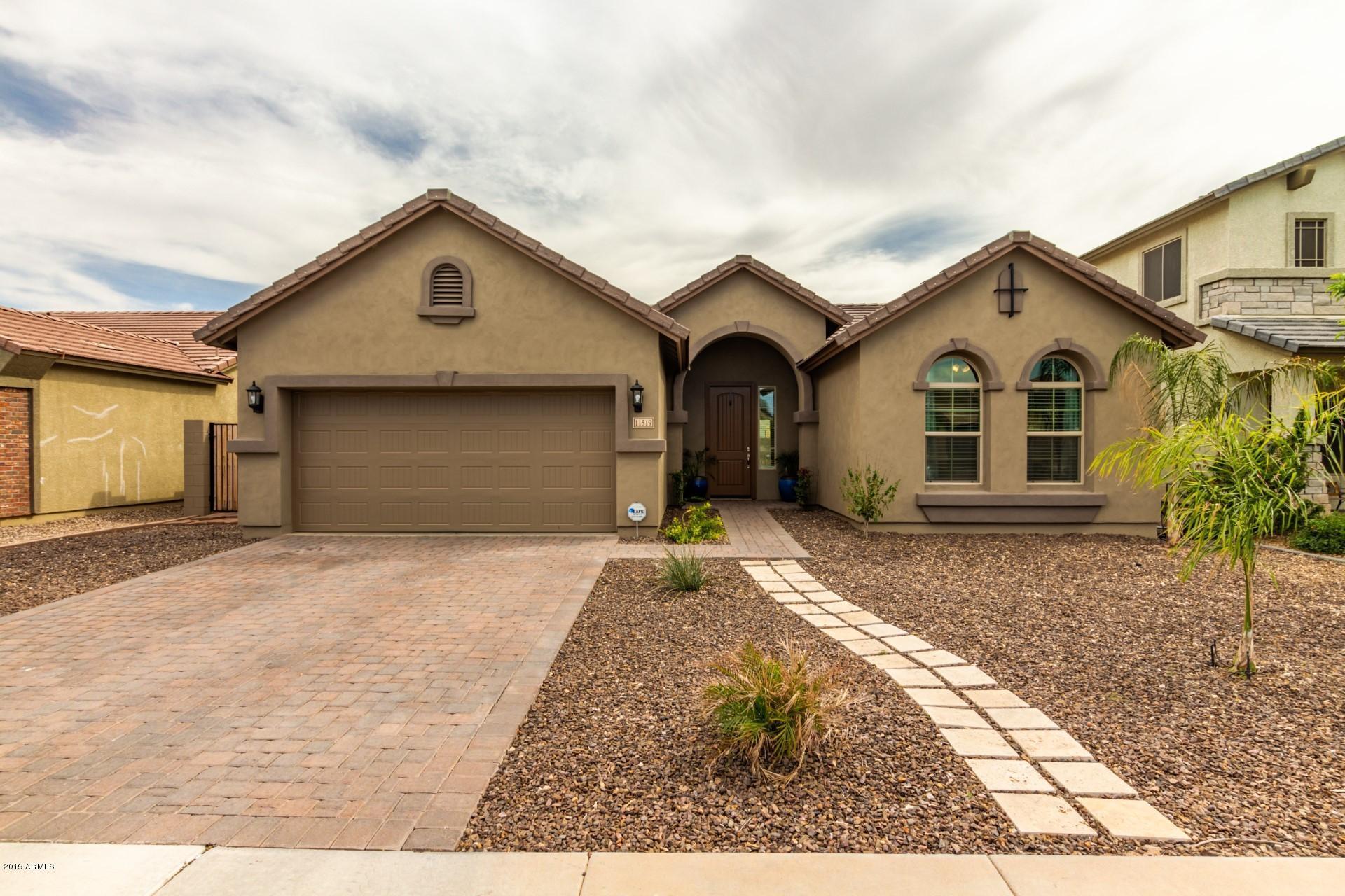 Photo of 11519 E SABLE Avenue, Mesa, AZ 85212