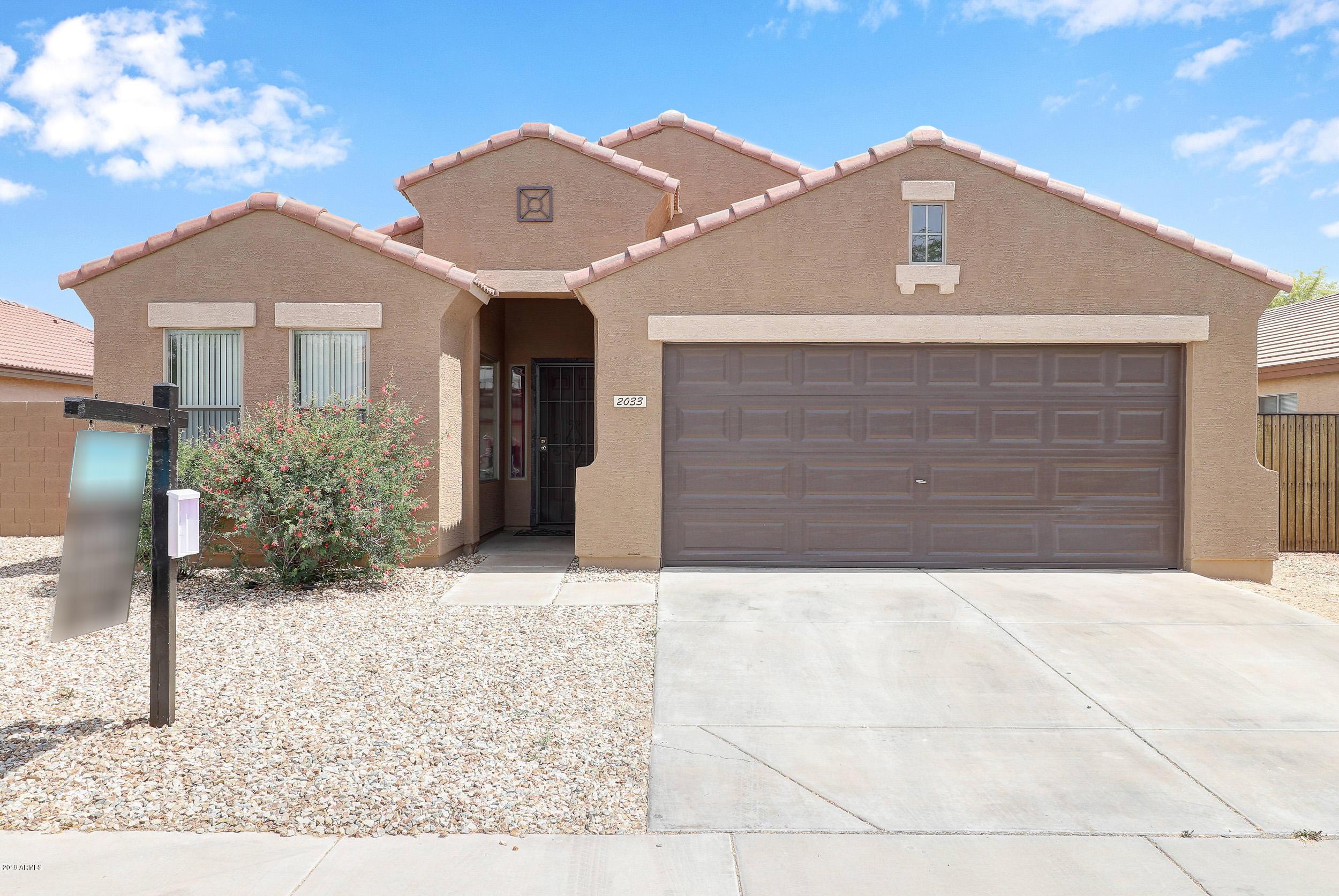 Photo of 2033 S 86TH Avenue, Tolleson, AZ 85353