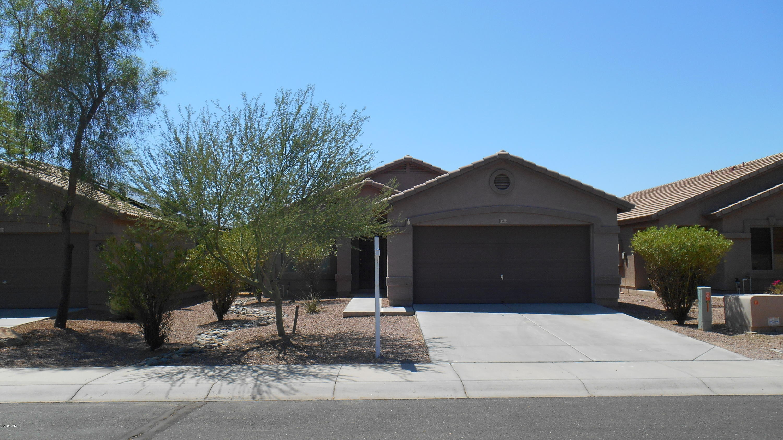 Photo of 13823 W PECK Drive, Litchfield Park, AZ 85340